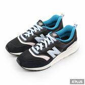 New Balance 女 復古鞋  經典復古鞋- CW997HNB