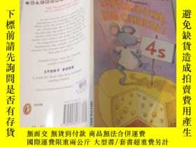 二手書博民逛書店Septimouse,罕見Big Cheese!塞普蒂默斯,大奶酪!Y200392