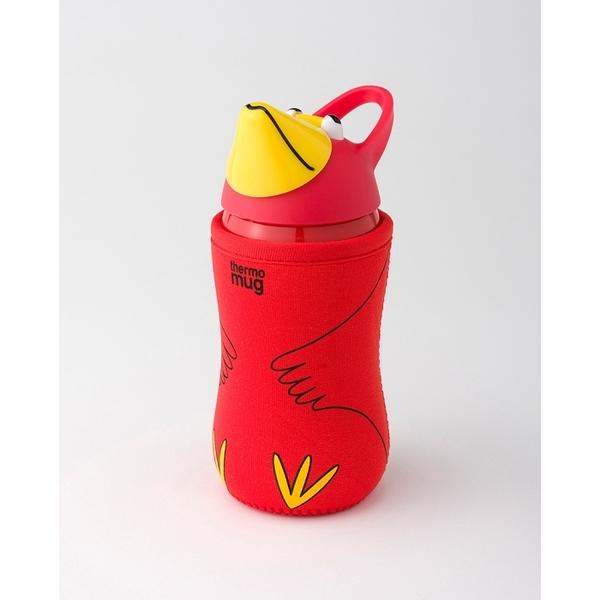 日本 Thermo Mug 兒童用動物水壺 大嘴鳥 NO.H2048