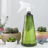 2瓶 小噴壺澆花室內家用噴霧瓶迷你澆水神器按壓式園藝噴水壺【邻家小鎮】