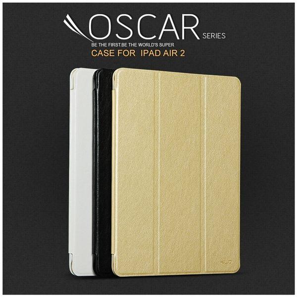 ※KALAIDENG 卡來登 Apple iPad Air 2 域系列側翻皮套/保護套/皮套/保護殼/平板套