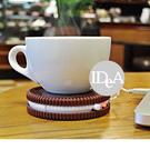 USB餅乾造形保溫杯墊 保溫咖啡 溫母奶 溫牛奶 茶具 杯墊 創意小物 辦公室 巧克力餅乾 OREO
