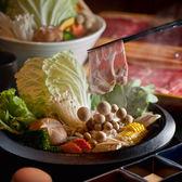 高雄翰品酒店品日式料理壽喜燒或涮涮鍋+生魚片握壽司吃到飽午餐或晚餐券(假日2人+200)
