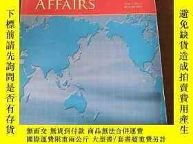 二手書博民逛書店THE罕見AIR FORCE JOURNAL OF INDO-PACIFIC AFFAIRS(VOL 1.NO 2