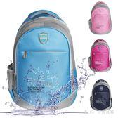 書包小學生1-2-3-6年級男女生護脊耐磨輕防水兒童雙肩包6-12周歲 nm3563 【Pink中大尺碼】