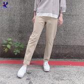 【春夏新品】American Bluedeer - 素色合身褲(特價) 春夏新款