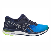 Asics GEL Cumulus 20 SP [1012A124-400] 女鞋 運動 慢跑 避震 抓地 彈性 輕量藍