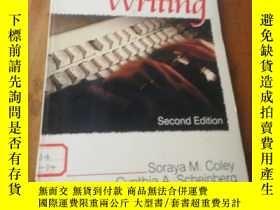 二手書博民逛書店Proposal罕見WritingY17570