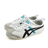 Onitsuka Tiger MEXICO 66 運動鞋 休閒鞋 皮質 白色 女鞋 D4J2L-100 no281