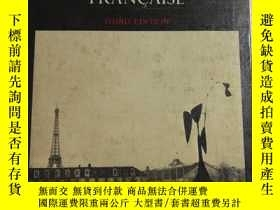 二手書博民逛書店INITIATION罕見A LA CULTURE FRANCAISEY17659 出版1969