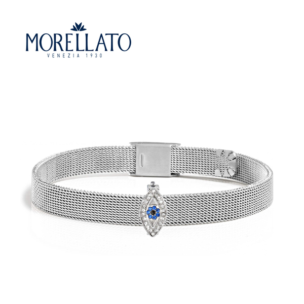 【MORELLATO】義大利百年品牌 SENSAZIONI 手環 SAJT32