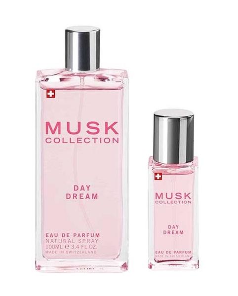 Musk Collection Day Dream 春漾夢境 女性淡香精 100ML+15ML 買大送小【七三七香水精品坊】