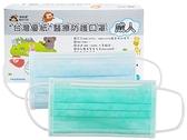 台灣優紙~成人 平面 醫療 雙鋼印 口罩(50枚/盒) 隨機出貨