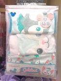 (現貨&樂園實拍) 香港迪士尼 樂園限定 畫家貓 baby 幼童 圍兜兜 3入套組