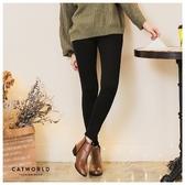 Catworld 簡約彈性修身牛仔褲【12001718】‧S/M/L/XL/2XL