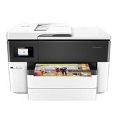 HP OfficeJet Pro 7740 A3旗艦噴墨多功能複合機 可上網登錄