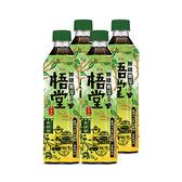 M-梧堂無糖青草茶500ml【愛買】
