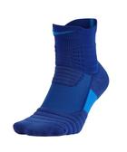 Nike Elite Versatility Mid [SX5370-480] 男襪 經典 籃球 中筒襪 舒適 厚底 藍