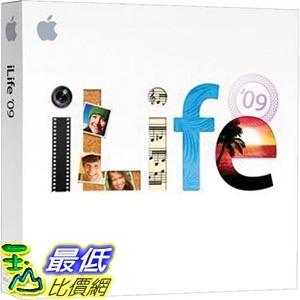 [7美國直購] 2018 amazon 亞馬遜暢銷軟體 iLife '09 OLD VERSION