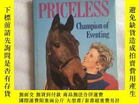 二手書博民逛書店PRICELESS罕見Champion of EventingY234641 virginia leng