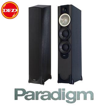 (現買現折)加拿大Paradigm Monitor 11  V6 落地型主喇叭 Black Ash 公司貨 (對) 加拿大製造 Made in Canada