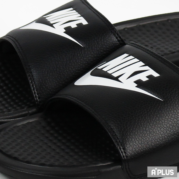 NIKE 男 BENASSI JDI 拖鞋 - 343880090