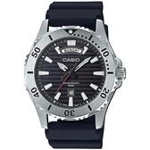 【台南 時代鐘錶 CASIO】卡西歐 台灣公司貨 MTD-1087-1A 陽光型男潛水風格運動錶
