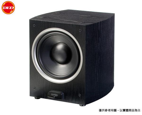 ( 現貨 ) 加拿大 Paradigm PDR-W100 無線主動式重低音喇叭 超值推薦!