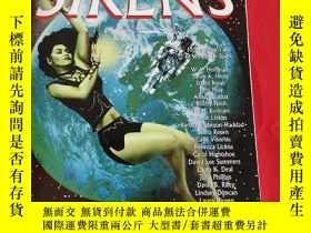 二手書博民逛書店Space罕見Sirens: Full-Throttle Space Tales #2 (大32開) 【詳見圖】奇