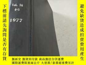 二手書博民逛書店hydrocarbon罕見processing Vol.56 4