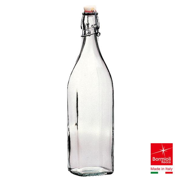 義大利Bormioli Rocco Swing醃漬瓶1L