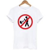 NO POKEMOM短袖T恤-2色皮卡丘精靈球寶可夢神奇寶貝口袋妖怪t 成人Gildan亞洲版型