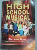 【書寶二手書T1/原文小說_NFA】High School Musical_Grace, N. B.
