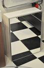 【麗室衛浴】 霧銀鋁框鏡櫃 45*17*60cm 只要4900元