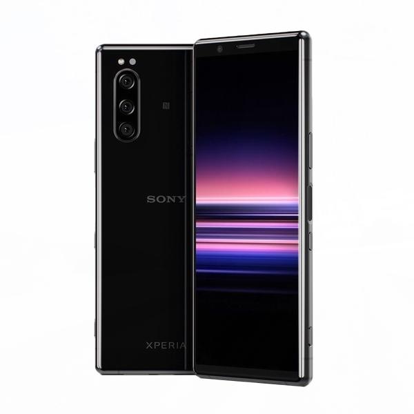 分期0利率 Sony Xperia 5 6.1吋 6G/128G 八核心 智慧型手機 贈『快速充電傳輸線*1』