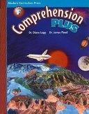 二手書博民逛書店 《Comprehension Plus》 R2Y ISBN:0765221853│Comprehension Plus