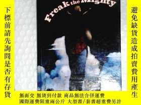 二手書博民逛書店Freak罕見the Mighty 英文英語原版Y238497