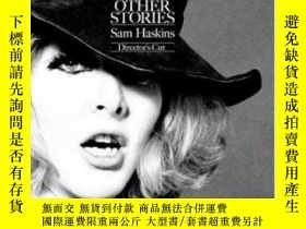 二手書博民逛書店Cowboy罕見Kate And Other StoriesY364682 Haskins, Sam Rizz