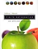 二手書博民逛書店 《Finite Mathematics: An Applied Approach》 R2Y ISBN:0471328995│Wiley
