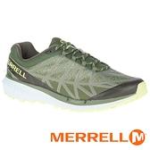 【MERRELL 美國】AGILITY SYNTHESIS男運動健行鞋『橄欖綠』135269 多功能鞋.休閒鞋.登山鞋.露營