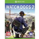 XBOX ONE 看門狗2 -中文版- Watch Dogs 2