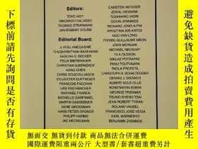 二手書博民逛書店European罕見journal of political economy 2020年3月 英文版Y4240