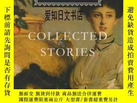 二手書博民逛書店【罕見】1999年出版 Collected StoriesY175576 Henry James Everym
