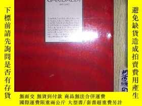 二手書博民逛書店GARIBALDI1807-2007.罕見(未開封)Y20300