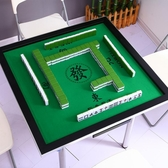 折疊桌子便攜兩用家用簡易實木臺棋牌桌機手搓手動宿舍餐桌 莎瓦迪卡