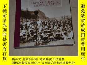 二手書博民逛書店HISTORIC罕見HAWKE S BAY EAST COAST