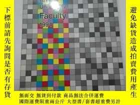 二手書博民逛書店Tama罕見Art University Faculty 199