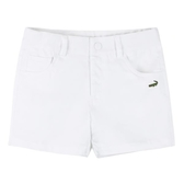 『小鱷魚童裝』百搭平織短褲(08號~18號)533653