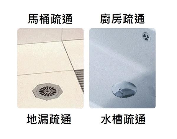 四爪水管疏通器 通馬桶工具 手動廁所神爪 頭髮堵塞清理#水管疏通器#