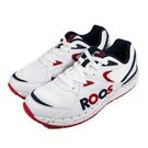 [加碼贈品](B6) KangaROOS 女鞋 美國袋鼠鞋 復古跑鞋 運動休閒鞋 KW91079 白 [陽光樂活]